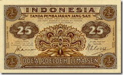 IndonesiaP32-25Sen-1947_f-donated