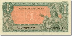 IndonesiaP79A-1Rupiah-1961_b-donated