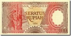 IndonesiaP97-100Rupiah-1964_f-donated