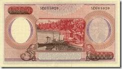 IndonesiaP99-10000Rupiah-1964_b-donated