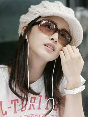 Kim Tae-hee picture