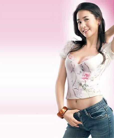 Biodata dan Fakta KIM YOO JUNG