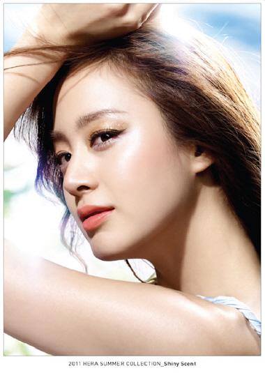 Kim Tae-Hee Foto