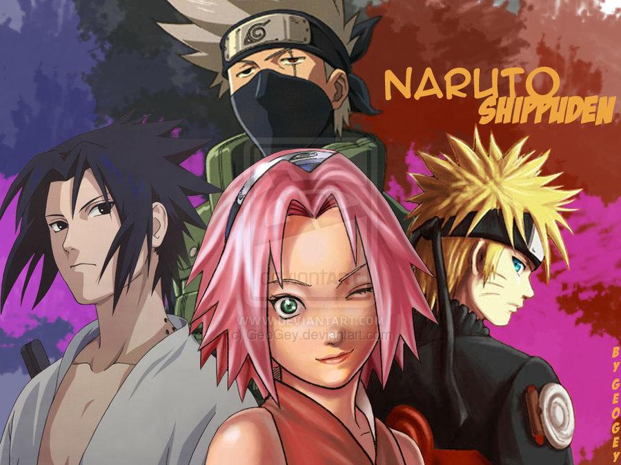 Wallpaper Naruto Sasuke Dam Sakura Chemistry For Peace Not For War