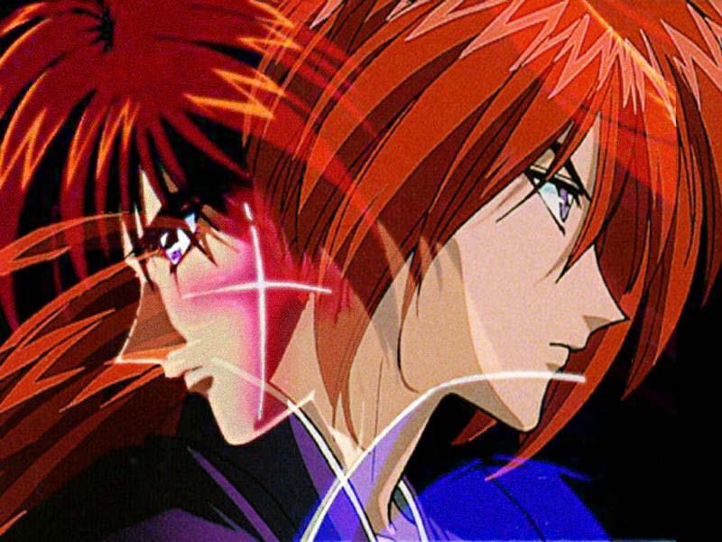 Unduh 8000 Wallpaper Animasi Bergerak Samurai X HD