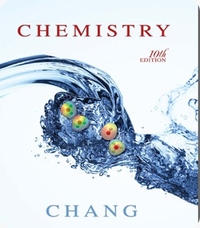 chemistry raymond chang