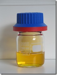 asam nitrat murni